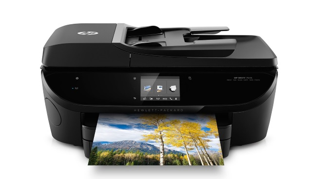 HP impresion ePrint