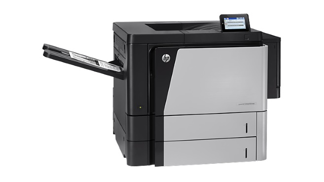 HP laserjet 8600 series