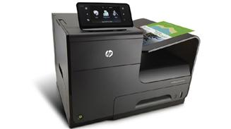 HP whitepaper Pagewide