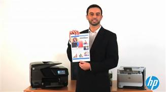 HP Officejet Pro para Pymes