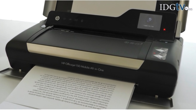 HP OfficeJet 150 All in One