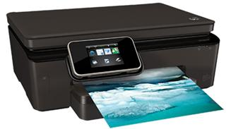 HP Photosmart 66525 e All-in-One